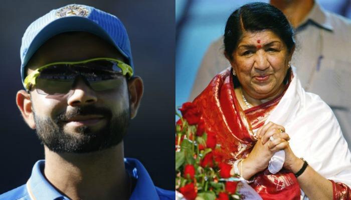 टीम इंडियाच्या विजयावर विराटला 'स्पेशल' गिफ्ट!