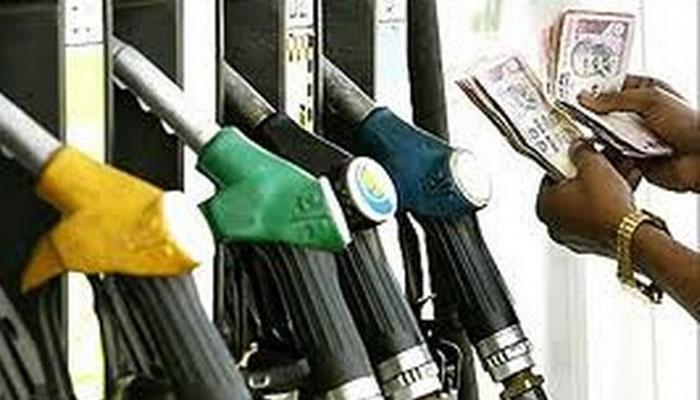 पेट्रोल-डिझेलच्या दरांमध्ये वाढ