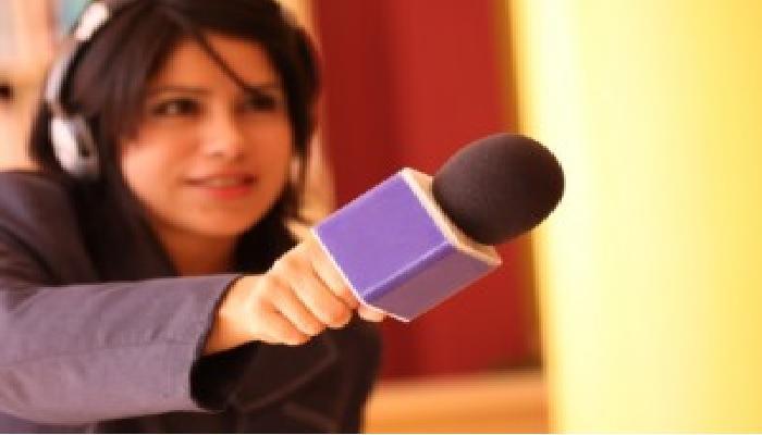 पसंत आहे (रिपोर्टर) मुलगी ?