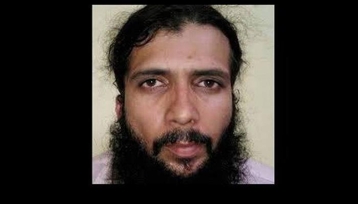 हैदराबाद बॉम्बस्फोटप्रकरणी यासीन भटकळला फाशीची शिक्षा