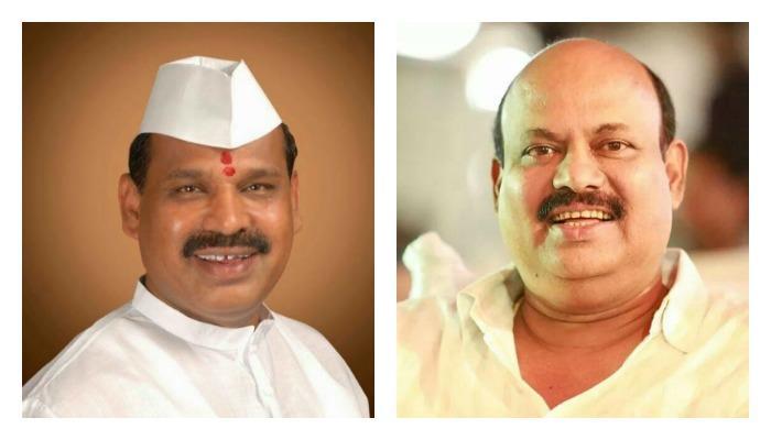 पिंपरी चिंचवडची राजकीय 'दंगल'