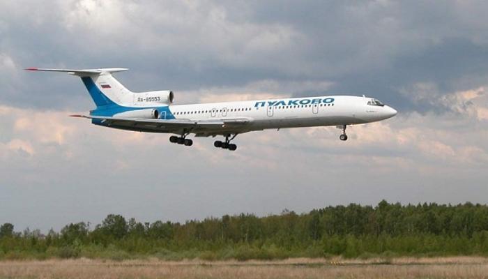 रशियन लष्कराचे विमान बेपत्ता