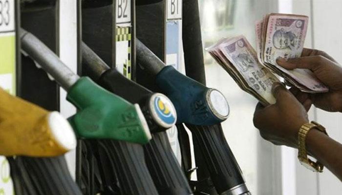 पेट्रोल आणि डिझेलच्या किंमतीत वाढ