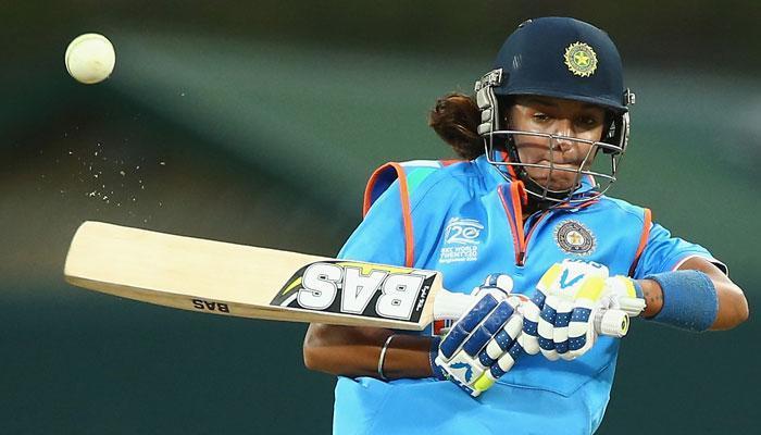 बीबीएलमध्ये पहिल्या भारतीय महिला क्रिकेटरची निवड