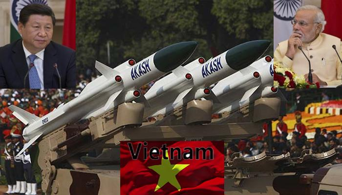 भारताला दिली चीनने खुलेआम धमकी