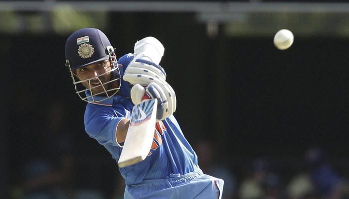अजिंक्यच्या नेतृत्वाखाली भारत 'अ' विजयासाठी सज्ज