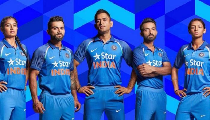 इंग्लंडविरुद्धच्या वनडे सीरिजमध्ये टीम इंडिया नव्या अवतारात