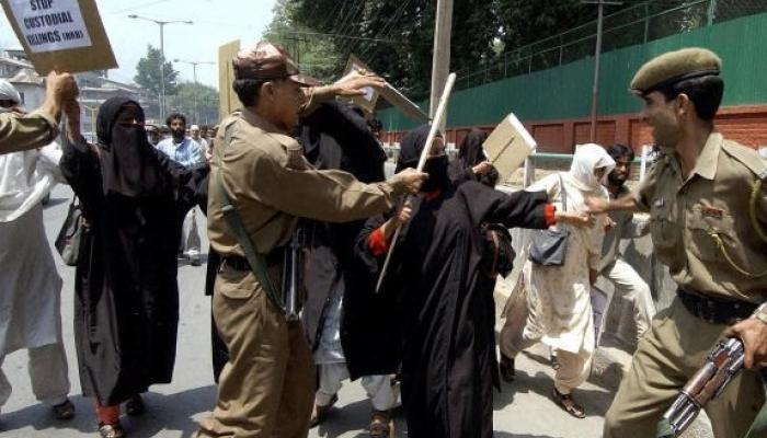 पाकिस्तानचा खोटा चेहेरा पुन्हा जगासमोर, मानवी अधिकारांचं उल्लंघन