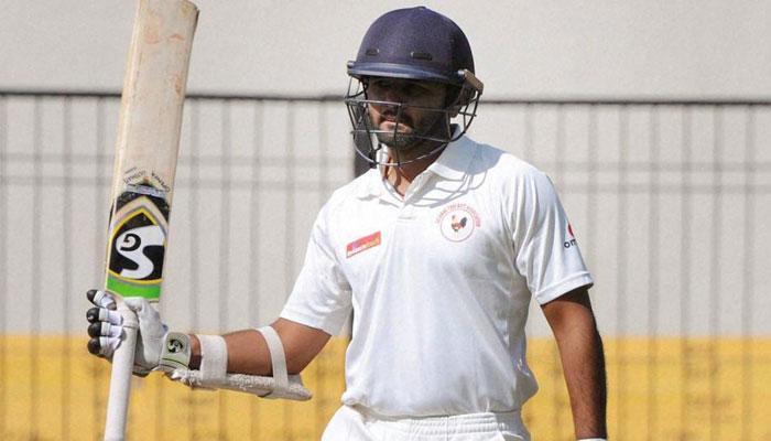 गुजरातने मुंबईचा पराभव करत रणजी करंडक पटकावला