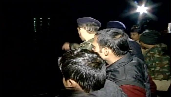 गंगा नदीत बोट उलटून 19 जणांचा मृत्यू