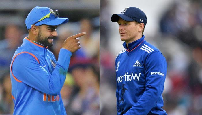 LIVE : भारताने टॉस जिंकला, क्षेत्ररक्षणाचा निर्णय