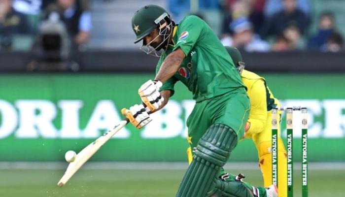 12 वर्षानंतर पाकिस्ताननं ऑस्ट्रेलियाला ऑस्ट्रेलियात हरवलं