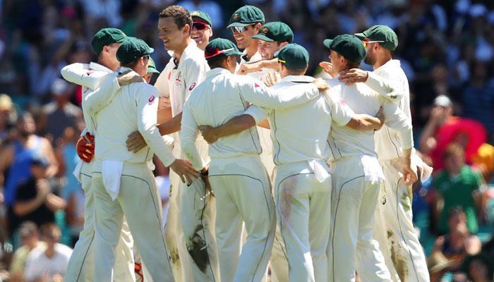 भारताच्या दौऱ्यासाठी ऑस्ट्रेलियाची टीम जाहीर