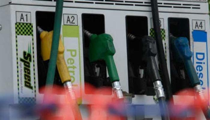पेट्रोल-डिझेलच्या दरात वाढ