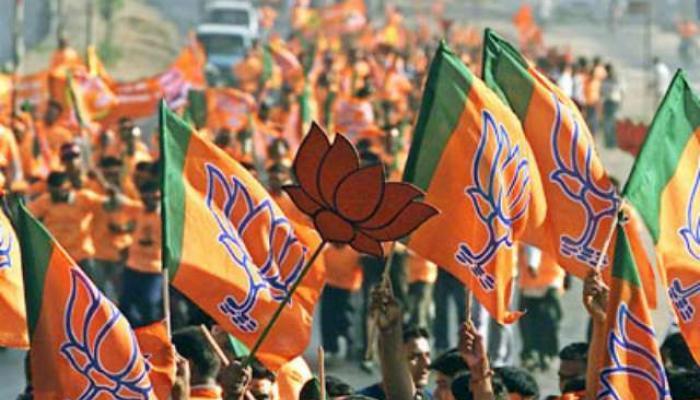 मुंबई महापालिकेसाठी भाजपची 29 सदस्यीय निवडणूक समिती