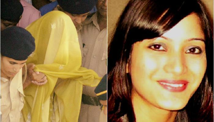 शीना बोराच्या हत्येप्रकरणी दोषींवर आरोप निश्चित
