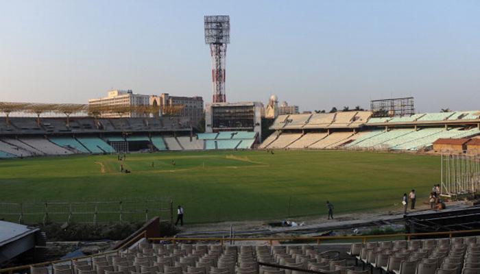 अहमदाबादमध्ये होणार जगातील सर्वात मोठे क्रिकेट स्टेडिअममधून