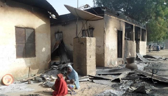 बोको हरामचा तळ समजून नायजेरियन वायूसेनेचा हल्ला, १०० निष्पापांचा बळी