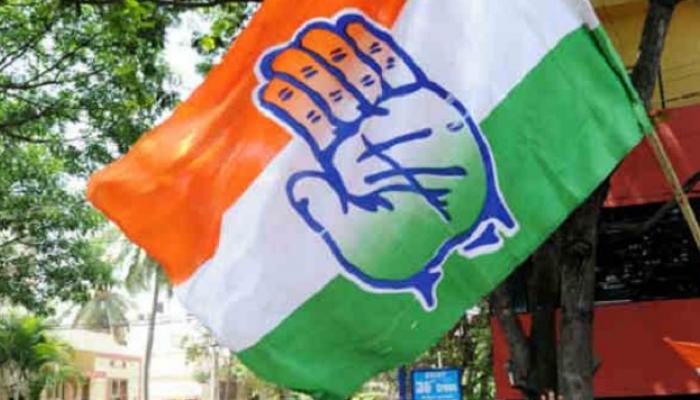 नोटाबंदी निर्णयाविरोधात काँग्रेसचा रिझर्व्ह बँक इंडिया कार्यालयांना घेराव