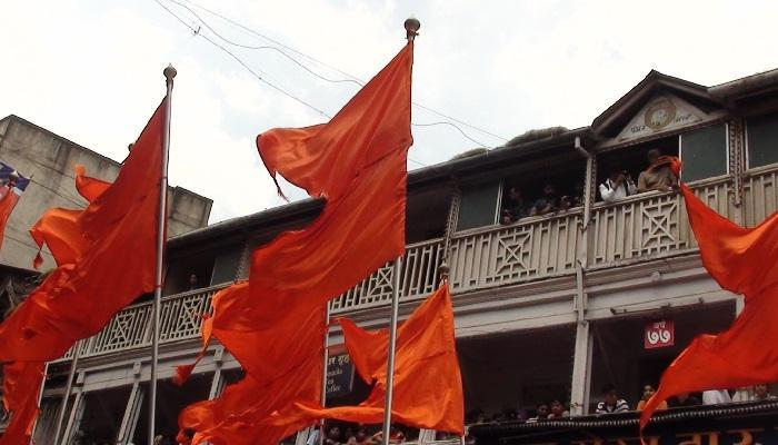पिंपरीत कार्यकर्ता गोंधळात, म्हणतो कोणता झेंडा घेऊ हाती...