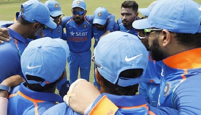 भारतीय संघ वनडे मालिकेत विजयी आघाडी घेणार?