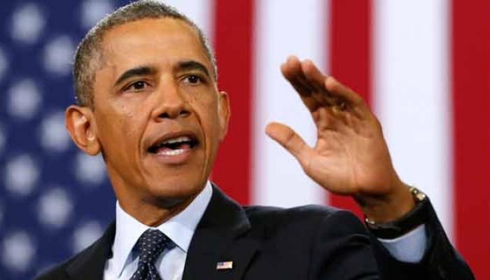 भविष्यात एक हिंदू व्यक्ती अमेरिकेचा राष्ट्राध्यक्ष होईल - बराक ओबामा