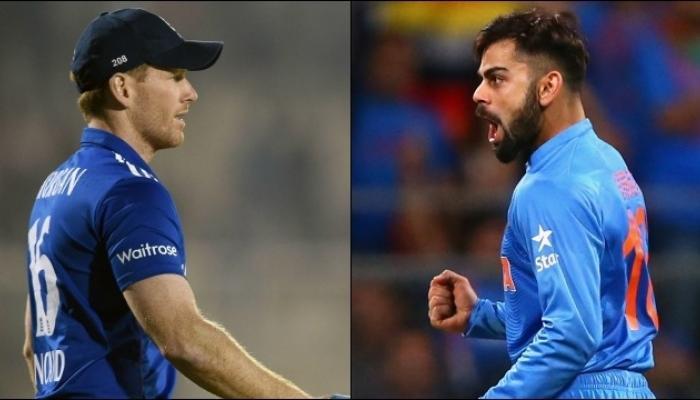 LIVE SCORE : भारताला विजयासाठी हव्या 322 रन