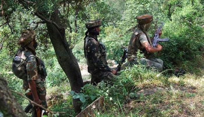 आसाममध्ये सुरक्षा रक्षकांच्या वाहनावर हल्ला, 2 जवान शहीद