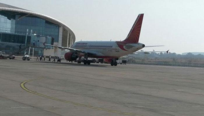 मुंबई एअरपोर्टवर 2.2 किलो सोनं जप्त