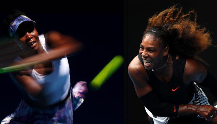 ऑस्ट्रेलियन ओपन : व्हिनसवर मात करत सेरेना बनली विजेती