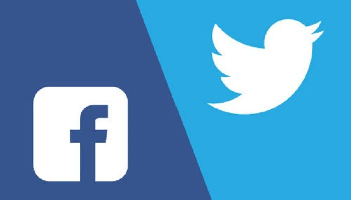 मुख्यमंत्र्याच्या भाषणानंतर फेसबुक-व्हॉटसअॅपवर युद्ध