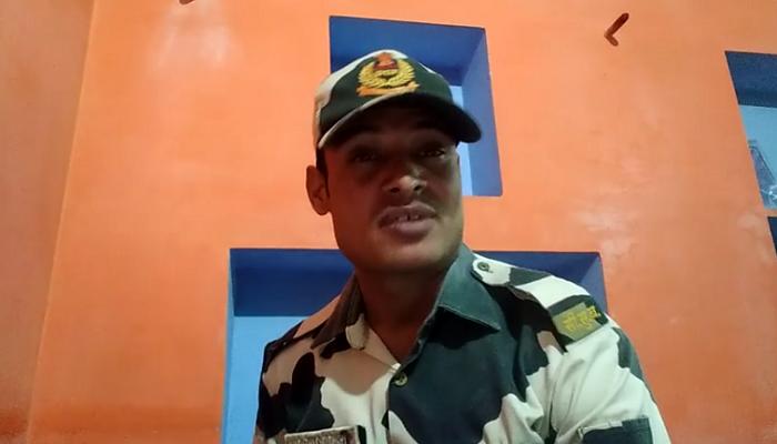 VIDEO : सैनिकांची दारु विक्रीसाठी, BSF जवानाचा व्हिडिओ