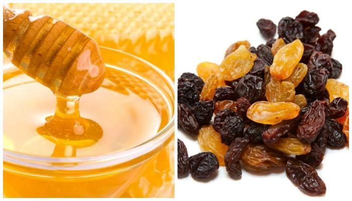 मनुके आणि मध एकत्र खाल्ल्याने होतात अनेक फायदे