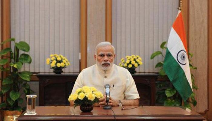 पंतप्रधान मोदींनी 'मन की बात'मधून साधला विद्यार्थ्यांशी संवाद