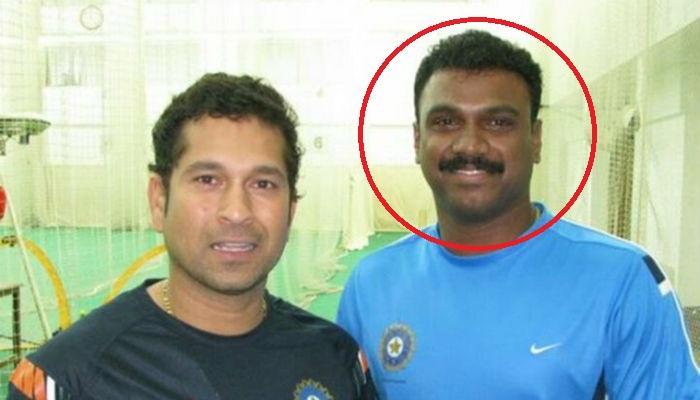 अंडर 19 क्रिकेट टीमचे ट्रेनर राजेश सावंत यांचा संशयास्पद मृत्यू