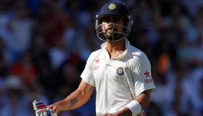 बांगलादेशविरुद्धच्या कसोटीसाठी टीम इंडियाची घोषणा