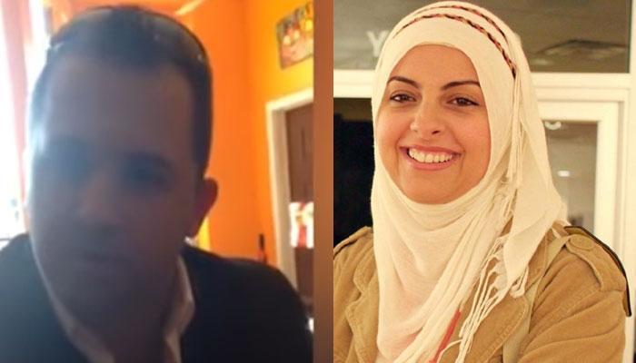 व्हिडिओ : हिजाब घातलेल्या महिलेशी गैरवर्तवणूक सोशल मीडियावर व्हायरल