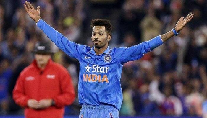 टीम इंडियाचा कप्तान असेल हार्दिक पांड्या