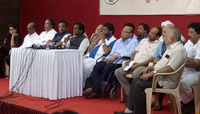 मुंबईत भाजप लढवणार 192 जागा, उरलेल्या जागा मित्रपक्षांना