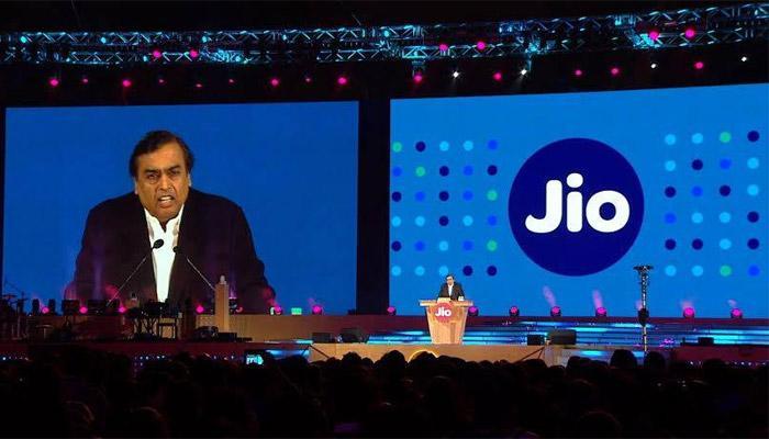जिओला टक्कर देण्यासाठी भारतात येतेय अलिबाबा कंपनी