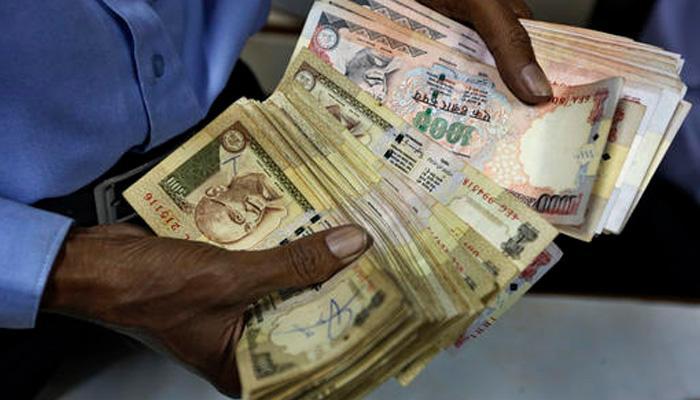 नोटाबंदीमुळे मुद्रांक नोंदणी शुल्काच्या उत्पन्नात घट