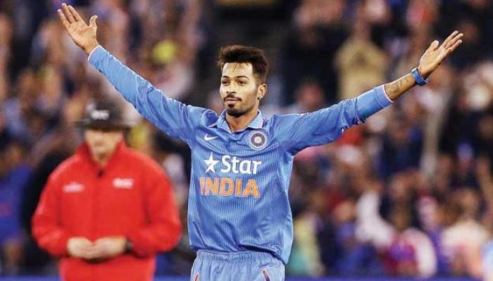 पांड्याच्या नेतृत्वात भारत विरुद्ध ऑस्ट्रेलिया रंगणार सामना
