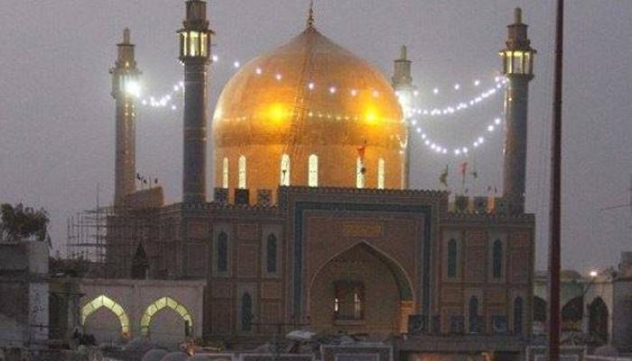 पाकिस्तानातल्या दर्ग्यात स्फोट, 50 पेक्षा जास्त जणांचा मृत्यू