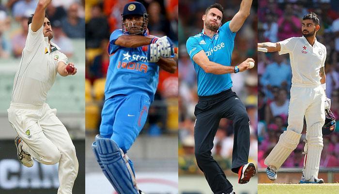 भारतीय क्रिकेट टीमचे २०१७चे संपूर्ण वेळापत्रक