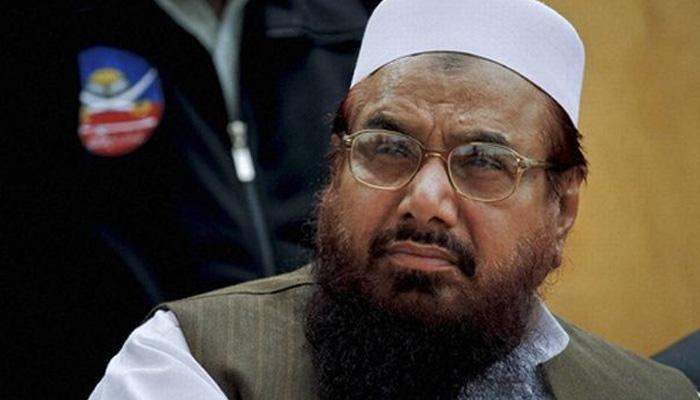 पाकिस्तानला शहाणपण सुचलं, हाफिज सईद दहशतवादी घोषित