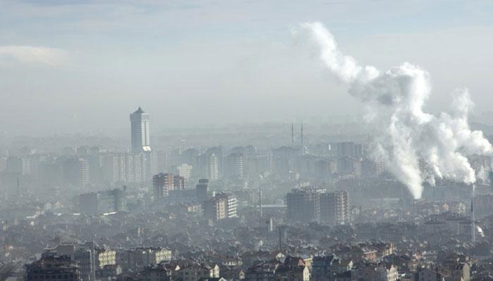 वायू प्रदूषणामुळे दर मिनिटाला सरासरी दोन भारतीयांचा मृत्यू