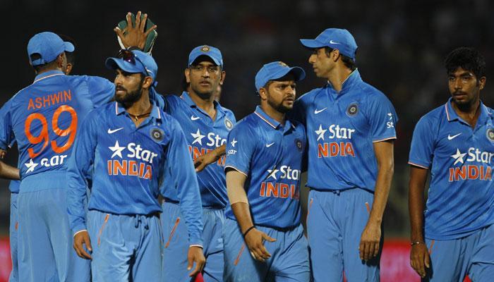 टीम इंडियाच्या जर्सीवर आता स्टारऐवजी ऑपो