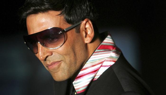 ट्विंकलच माझी 'मस्त मस्त गर्ल' - अक्षय कुमार