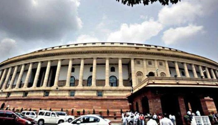 संसदेतील बजेटचं दुसरं सत्र आजपासून सुरु