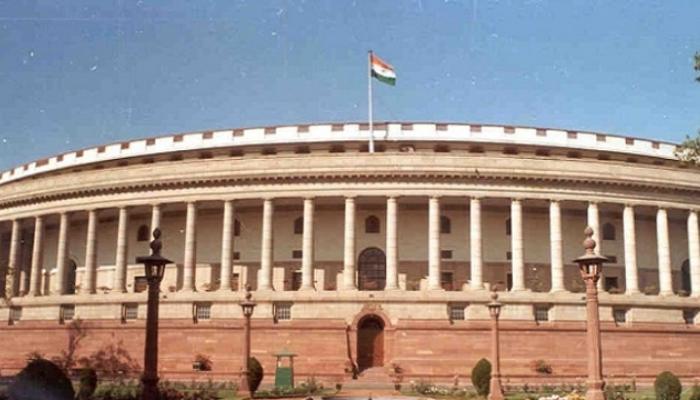 गोवा-मणिपूरमध्ये भाजपचा सत्ता स्थापनेचा मुद्दा संसदेत गाजणार